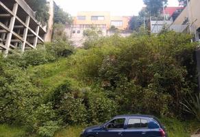 Foto de terreno habitacional en venta en bosques de las lomas, miguel hidalgo, ciudad de méxico , bosque de las lomas, miguel hidalgo, df / cdmx, 19228996 No. 01
