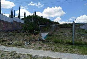Foto de terreno habitacional en venta en  , bosques de las lomas, querétaro, querétaro, 0 No. 01