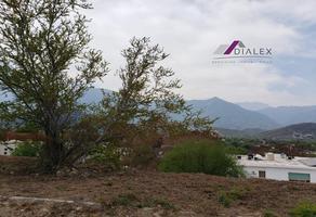 Foto de terreno habitacional en venta en  , bosques de las lomas, santiago, nuevo león, 0 No. 01
