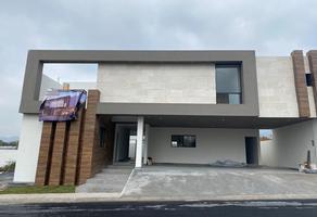 Foto de casa en venta en bosques de las misiones , los rodriguez, santiago, nuevo león, 13977901 No. 01