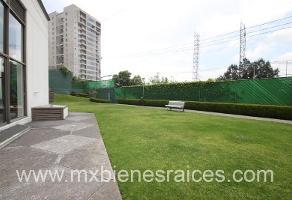 Foto de departamento en renta en  , bosques de las palmas, huixquilucan, méxico, 0 No. 01