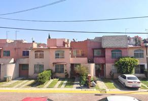 Foto de casa en venta en bosques de laureles manzana 13 , real del bosque, tultitlán, méxico, 20595995 No. 01