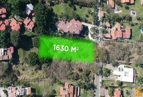 Foto de terreno habitacional en venta en bosques de los colomos 21, bosques de san isidro, zapopan, jalisco, 0 No. 01