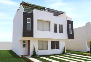 Foto de casa en venta en bosques de los heroes , los álamos, chalco, méxico, 0 No. 01