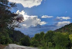 Foto de terreno habitacional en venta en bosques de monterreal , san antonio de las alazanas, arteaga, coahuila de zaragoza, 0 No. 01