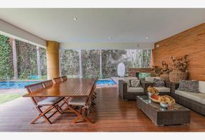 Foto de casa en venta en bosques de ocotes 10, bosques de las lomas, cuajimalpa de morelos, df / cdmx, 0 No. 01