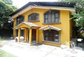 Foto de casa en renta en  , bosques de palmira, cuernavaca, morelos, 16100803 No. 01