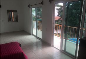Foto de departamento en renta en  , bosques de palmira, cuernavaca, morelos, 0 No. 01