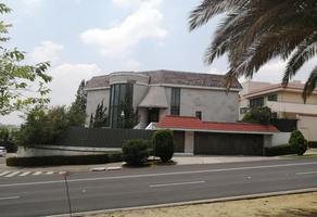Foto de casa en venta en bosques de reforma 984, bosques de las lomas, cuajimalpa de morelos, df / cdmx, 0 No. 01