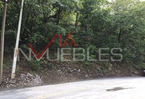 Foto de terreno habitacional en venta en  , bosques de san ángel sector palmillas, san pedro garza garcía, nuevo león, 13981068 No. 01