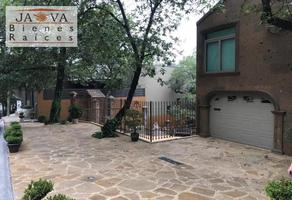 Foto de casa en venta en  , bosques de san ángel sector palmillas, san pedro garza garcía, nuevo león, 17293628 No. 01