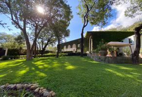 Foto de casa en venta en  , bosques de san ángel sector palmillas, san pedro garza garcía, nuevo león, 17331096 No. 01