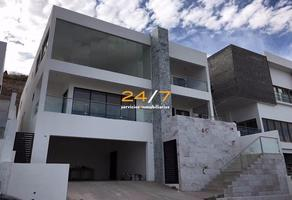 Foto de casa en venta en  , bosques de san francisco i y ii, chihuahua, chihuahua, 13826139 No. 01