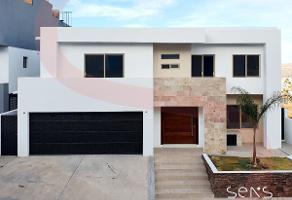Foto de casa en venta en  , bosques de san francisco i y ii, chihuahua, chihuahua, 14116023 No. 01