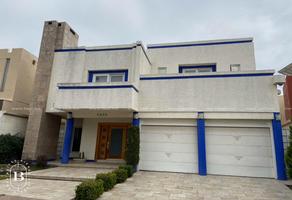 Foto de casa en venta en  , bosques de san francisco i y ii, chihuahua, chihuahua, 14298402 No. 01