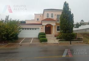 Foto de casa en venta en  , bosques de san francisco i y ii, chihuahua, chihuahua, 15086833 No. 01