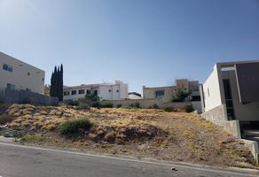 Foto de terreno habitacional en venta en  , bosques de san francisco i y ii, chihuahua, chihuahua, 0 No. 01