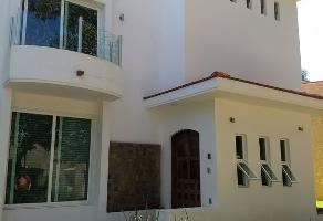 Foto de casa en venta en bosques de san isidro 176, bosques de san isidro, zapopan, jalisco, 6631756 No. 01
