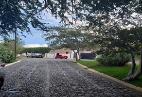 Foto de terreno habitacional en venta en bosques de san isidro sur 59, bosques de san isidro, zapopan, jalisco, 0 No. 01