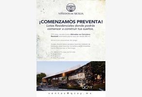 Foto de terreno habitacional en venta en  , bosques de san josé, santiago, nuevo león, 16503910 No. 01