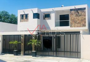 Foto de casa en venta en  , bosques de san josé, santiago, nuevo león, 17939017 No. 01