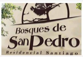 Foto de terreno habitacional en venta en  , bosques de san josé, santiago, nuevo león, 19020174 No. 01