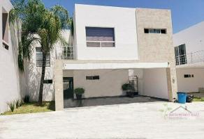 Foto de casa en venta en  , bosques de san josé, santiago, nuevo león, 6984656 No. 01
