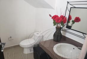 Foto de casa en venta en  , bosques de san josé, santiago, nuevo león, 9000663 No. 01