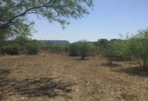 Foto de terreno industrial en venta en  , bosques de san miguel, apodaca, nuevo león, 20076887 No. 01