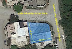 Foto de terreno comercial en renta en  , bosques de san pedro, juárez, nuevo león, 8998887 No. 01