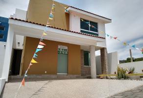 Foto de casa en venta en  , bosques de santa anita, tlajomulco de zúñiga, jalisco, 6899240 No. 01