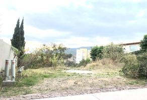 Foto de terreno habitacional en venta en bosques de santa fe , san mateo tlaltenango, cuajimalpa de morelos, df / cdmx, 18467441 No. 01