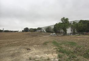 Foto de terreno habitacional en venta en  , bosques de santo domingo (fomerrey 92), san nicolás de los garza, nuevo león, 0 No. 01
