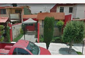 Foto de casa en venta en bosques de tabasco 92, bosques de méxico, tlalnepantla de baz, méxico, 8306656 No. 01