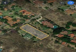 Foto de terreno habitacional en venta en bosques de tapalpa , bosques de san isidro, zapopan, jalisco, 0 No. 01