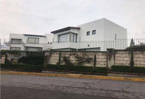 Foto de casa en venta en  , bosques de tarango, álvaro obregón, df / cdmx, 13373293 No. 01