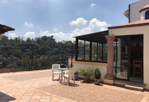 Foto de casa en venta en  , bosques de tarango, álvaro obregón, df / cdmx, 19095227 No. 01