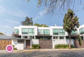 Foto de casa en venta en  , bosques de tarango, álvaro obregón, df / cdmx, 19294587 No. 01