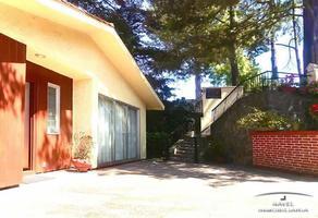 Foto de casa en venta en  , bosques de tarango, álvaro obregón, df / cdmx, 19417121 No. 01