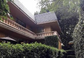Foto de casa en venta en  , bosques de tetlameya, coyoacán, df / cdmx, 13924354 No. 01