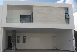 Foto de casa en venta en bosques de vistancia , vistancias 1er sector, monterrey, nuevo león, 0 No. 01