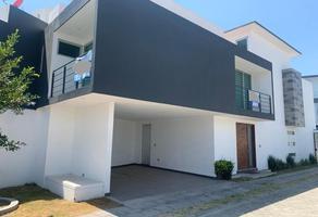 Foto de casa en condominio en venta en bosques de zavaleta , zavaleta (zavaleta), puebla, puebla, 0 No. 01