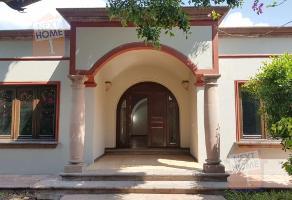 Foto de casa en renta en  , bosques del acueducto, querétaro, querétaro, 15856603 No. 01