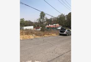 Foto de terreno habitacional en venta en bosques del bohemio 41, bosques del lago, cuautitlán izcalli, méxico, 0 No. 01