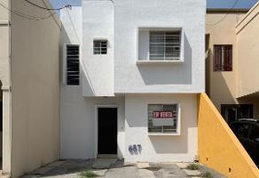 Foto de casa en venta en  , bosques del poniente, santa catarina, nuevo león, 13870460 No. 01