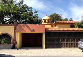 Foto de casa en venta en  , bosques del poniente, santa catarina, nuevo león, 18796912 No. 01
