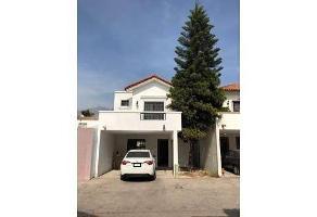 Foto de casa en venta en  , bosques del poniente, santa catarina, nuevo león, 7009332 No. 01