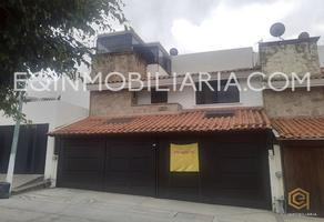 Foto de casa en venta en  , bosques del refugio, león, guanajuato, 16305244 No. 01