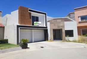 Foto de casa en venta en bosques del sol , bosques del sol, juárez, chihuahua, 0 No. 01