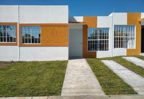 Foto de casa en venta en bosques del sur 1, residencial bosques del sur, colima, colima, 7634400 No. 01